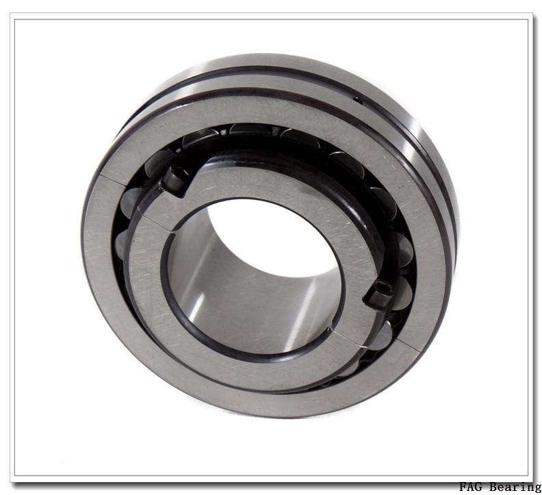 420 mm x 620 mm x 200 mm  FAG 24084-B-MB FAG Bearing