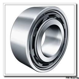 45 mm x 85 mm x 30,2 mm  FAG 3209-BD-2Z-TVH FAG Bearing