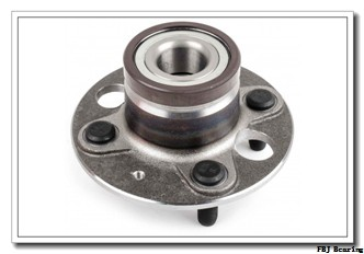 20 mm x 37 mm x 9 mm  FBJ 6904-2RS FBJ Bearing
