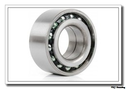 35 mm x 62 mm x 20 mm  FBJ 63007-2RS FBJ Bearing