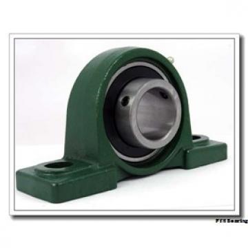 17 mm x 40 mm x 22 mm  FYH SB203 FYH Bearing
