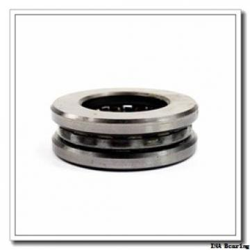 15 mm x 45 mm x 7,5 mm  INA ZARN1545-TV INA Bearing