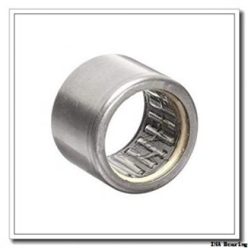 40 mm x 63 mm x 4,2 mm  INA AXW40 INA Bearing