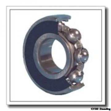30 mm x 55 mm x 13 mm  CYSD 6006-2RS CYSD Bearing