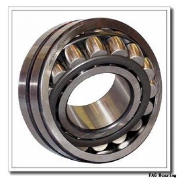 50 mm x 90 mm x 20 mm  FAG 1210-K-TVH-C3 FAG Bearing