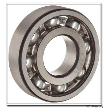 12 mm x 32 mm x 10 mm  FAG 1201-TVH FAG Bearing