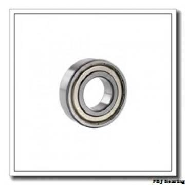 2 mm x 6 mm x 2,5 mm  FBJ MR62ZZ FBJ Bearing