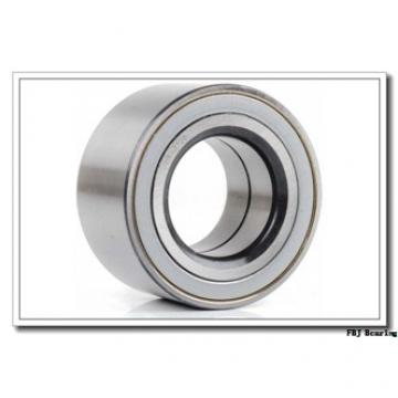 85 mm x 150 mm x 28 mm  FBJ NUP217 FBJ Bearing