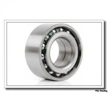 15 mm x 42 mm x 17 mm  FBJ 4302 FBJ Bearing