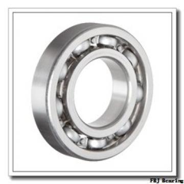50 mm x 80 mm x 10 mm  FBJ 16010 FBJ Bearing