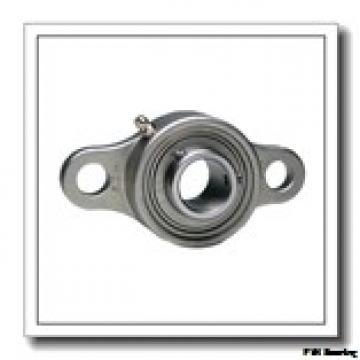15 mm x 40 mm x 19 mm  FYH SA202 FYH Bearing