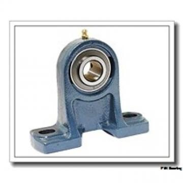 45 mm x 85 mm x 49,2 mm  FYH ER209 FYH Bearing