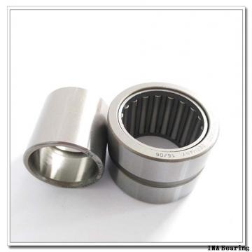 6 mm x 16 mm x 9 mm  INA GIKL 6 PB INA Bearing