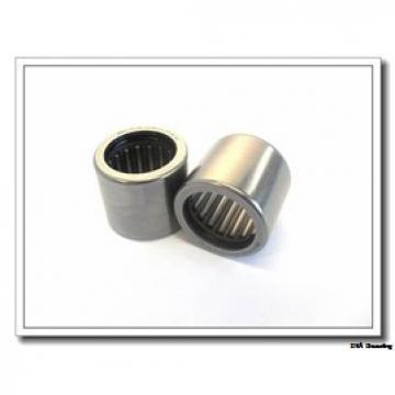 15 mm x 28 mm x 18 mm  INA NKIA5902 INA Bearing