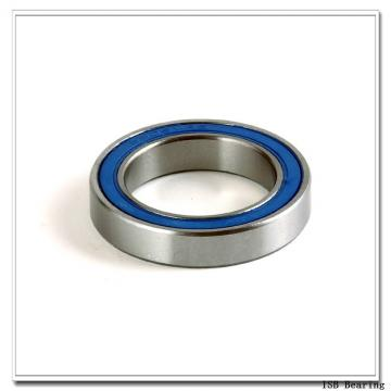 80 mm x 125 mm x 22 mm  ISB NJ 1016 ISB Bearing