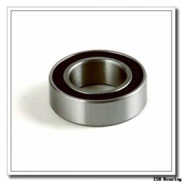 35 mm x 72 mm x 23 mm  ISB 62207-2RS ISB Bearing