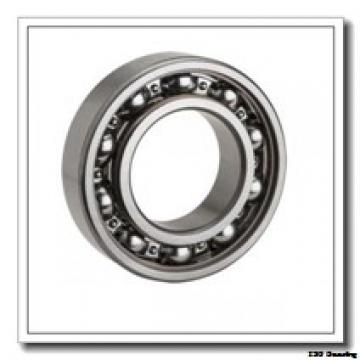 260 mm x 480 mm x 80 mm  ISO N252 ISO Bearing
