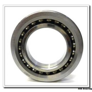 85 mm x 180 mm x 60 mm  NSK NJ2317 ET NSK Bearing