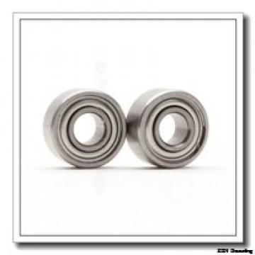 6 mm x 17 mm x 6 mm  ZEN S606-2Z ZEN Bearing