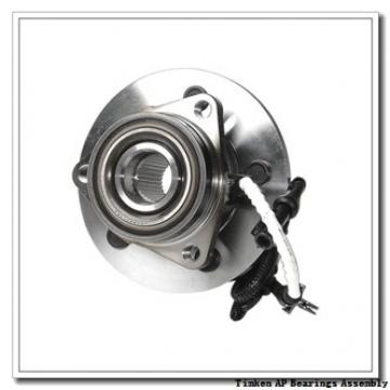 HM133444 -90270         Tapered Roller Bearings Assembly