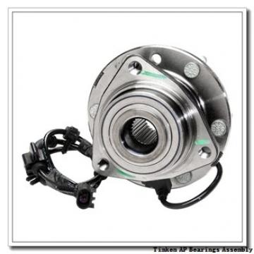 HM124646 -90090         AP Integrated Bearing Assemblies