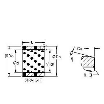 AST AST650 607550 AST Bearing