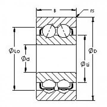 AST 5201 AST Bearing
