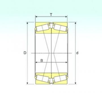 ISB 30228J/DFC100 ISB Bearing