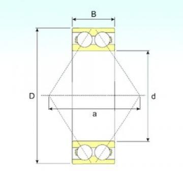 20 mm x 47 mm x 20,6 mm  CYSD 3204 CYSD Bearing