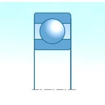 35 mm x 72 mm x 17 mm  FAG 529381B FAG Bearing