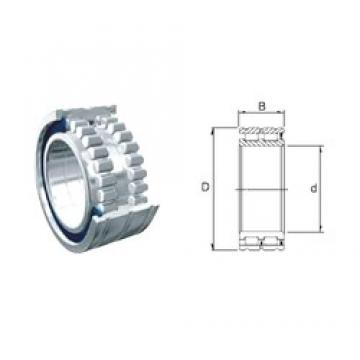 60 mm x 95 mm x 46 mm  ZEN NCF5012-2LSV ZEN Bearing