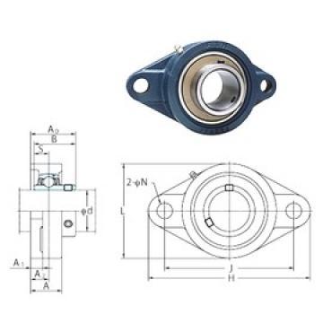 FYH UCFL206 FYH Bearing