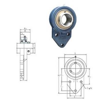 FYH UCFB205-16 FYH Bearing