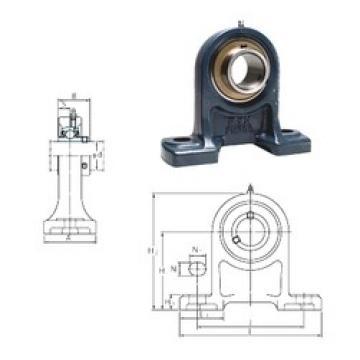 FYH UCPH210-32 FYH Bearing