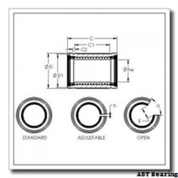 AST N1036 M AST Bearing #2 image