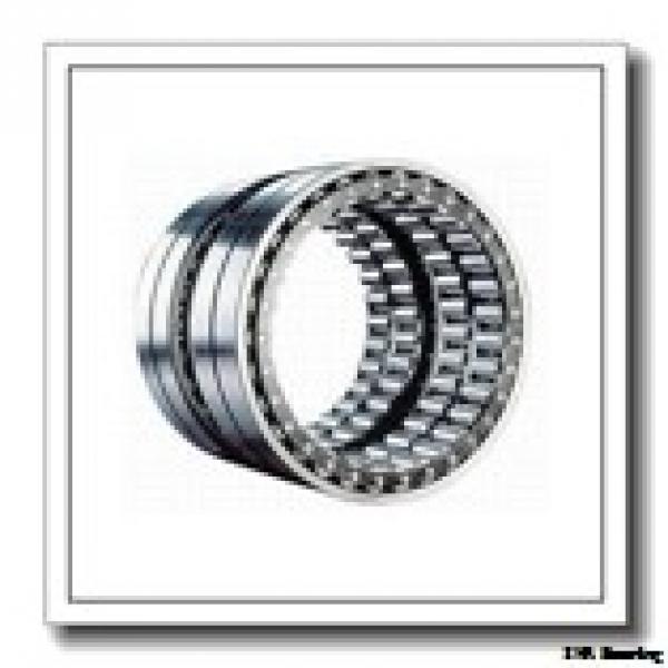 55 mm x 100 mm x 21 mm  INA BXRE211-2RSR INA Bearing #1 image
