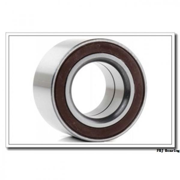 25 mm x 62 mm x 17 mm  FBJ 6305ZZ FBJ Bearing #1 image