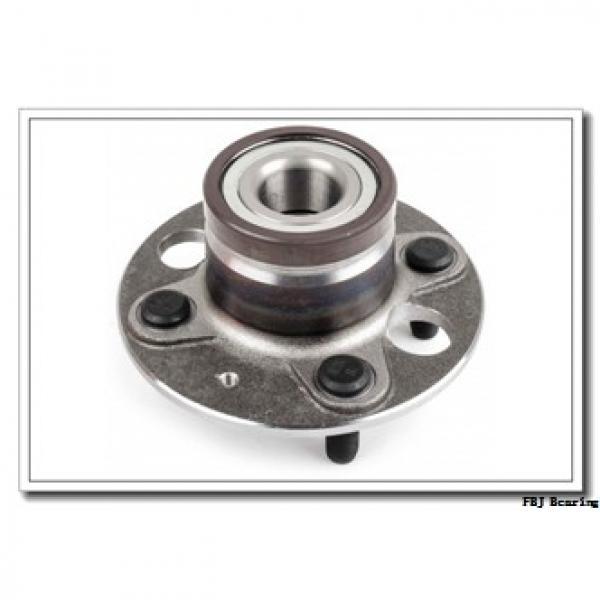 36,512 mm x 76,2 mm x 28,575 mm  FBJ HM89449/HM89411 FBJ Bearing #1 image