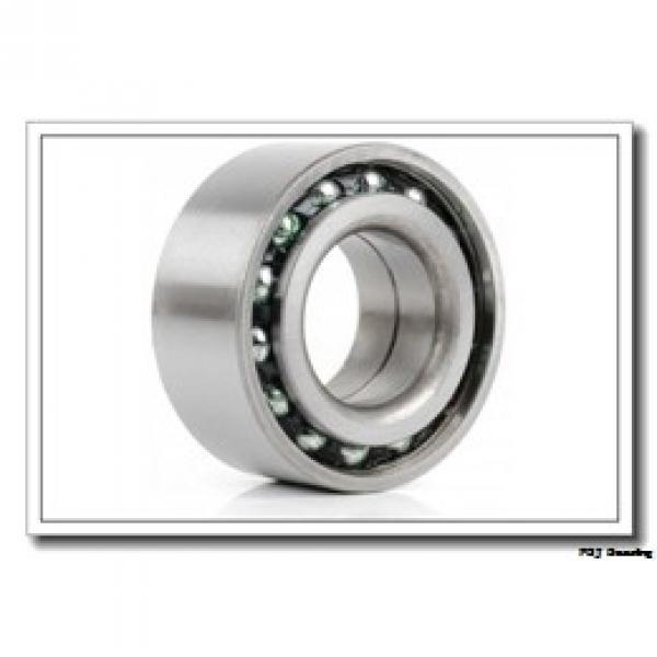 50 mm x 90 mm x 20 mm  FBJ 7210B FBJ Bearing #1 image
