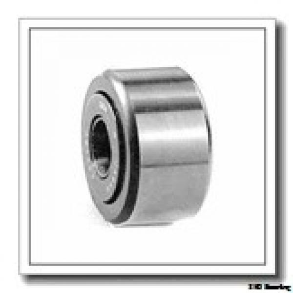 60 mm x 90 mm x 60 mm  IKO NAFW 609060 IKO Bearing #2 image
