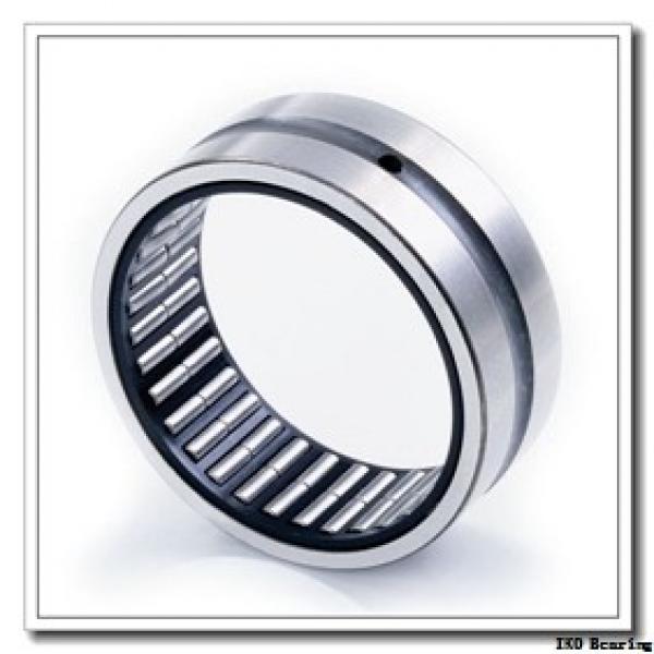 60 mm x 90 mm x 60 mm  IKO NAFW 609060 IKO Bearing #1 image