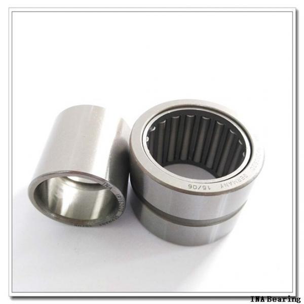 55 mm x 100 mm x 21 mm  INA BXRE211-2RSR INA Bearing #2 image