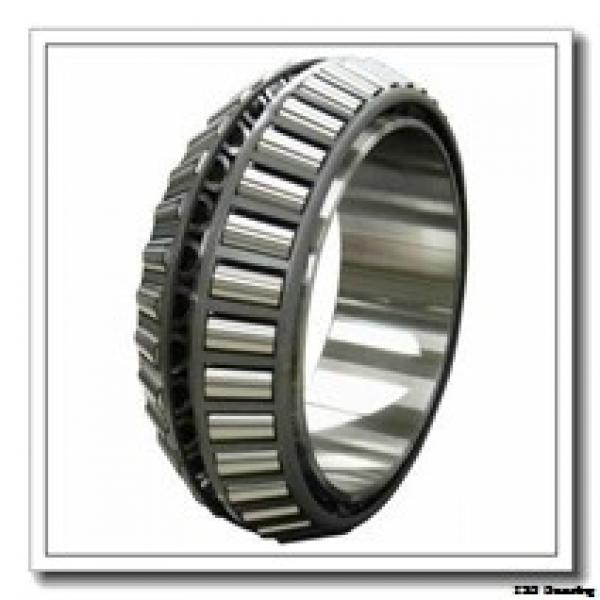 ISB GAC 140 CP ISB Bearing #1 image